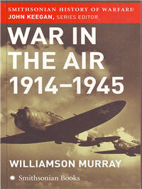 War in the Air 1914-1945