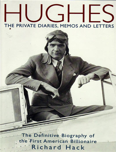 Hughes, The Private Diaries, Memos and Letters - Softbound