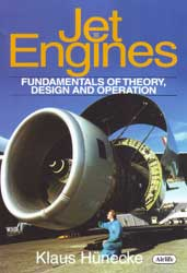 Jet Engines - Fundamentals of Theory, Design and Operation