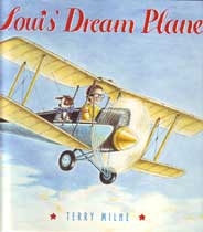 Louis Dream Plane