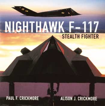 Nighthawk F-117: Stealth Fighter
