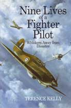 Nine Lives of a Fighter Pilot: Whisker Away from Disaster